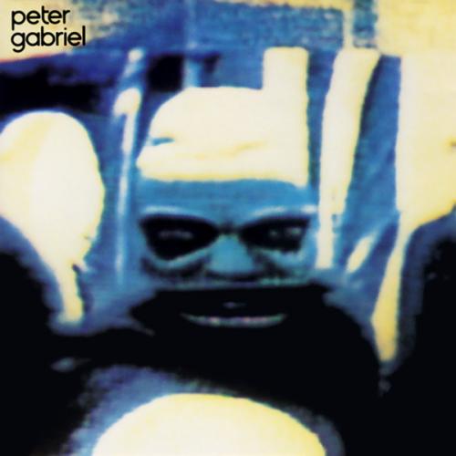 Peter Gabriel - Security